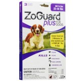 Promika ZoGuard® Plus for Dogs 23 - 44 lbs.