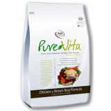 Pure Vita™ Chicken & Brown Rice Dog Food