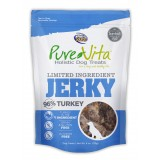 Pure Vita™ Limited Ingredient Jerky Treats Turkey