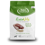 Pure Vita™ Duck & Oatmeal Dog Food