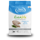 Pure Vita™ Chicken & Peas Entrée Grain Free Cat Food