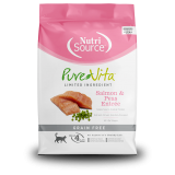 Pure Vita™ Salmon & Peas Entrée Grain Free Cat Food