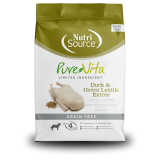 Pure Vita™ Duck & Green Lentils Entrée Grain Free Dog Food