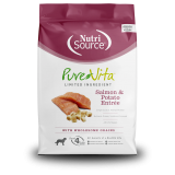 Pure Vita™ Salmon & Potato Dog Food