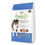 Pure Vita™ Turkey & Sweet Potato Entrée Grain Free Dog Food
