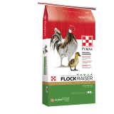 Purina Mills® Flock Raiser® Crumbles Poultry Feed