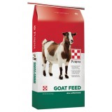 Purina Mills® Goat Chow® Complete Goat Feed