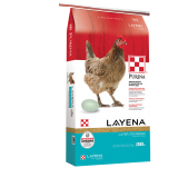 Purina Mills® Layena® Crumbles Chicken Feed
