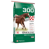 Purina Mills® Omolene #300® Growth Horse Feed