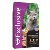 Exclusive® Cat Food
