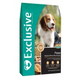 Exclusive® Puppy Dog Food