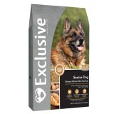 Exclusive® Senior Dog Food