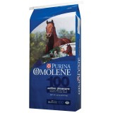 Purina Mills® Omolene #100® Active Pleasure Horse Feed