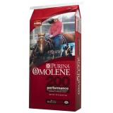 Purina Mills® Omolene #200® Performance Horse Feed