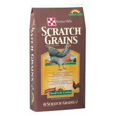 Purina Mills® Scratch Grains Chicken Feed