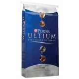 Purina Mills® Ultium® Competition Horse Formula Horse Feed
