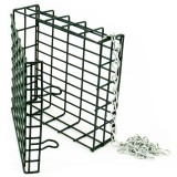 Droll Yankees® Suet Feeder Single