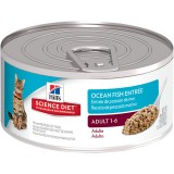 Hill's® Science Diet® Adult Oceanfish Entrée Canned Cat Food