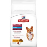Hill's® Science Diet® Adult Advanced Fitness Small Bites Dog Food