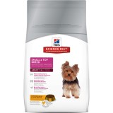 Hill's® Science Diet® Adult Small & Toy Breed Dog Food