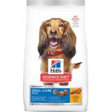Hill's® Science Diet® Adult Oral Care Dog Food