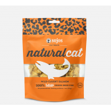 Sojos® Natural Cat Salmon Treats