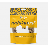 Sojos® Natural Cat Turkey Liver Treats