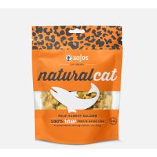 Sojos® Natural Cat Salmon Treats