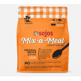 Sojos® Mix-A-Meal Original Recipe Pre-Mix Dog Food