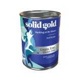 Solid Gold® Barking at the Moon® Canned Dog Food
