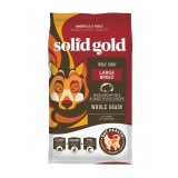 Solid Gold® Wolf King® Dog Food