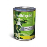 Solid Gold® Green Cow® Beef Tripe Canned Dog Food