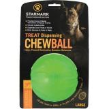 Starmark™ Treat Dispensing Chew Ball™