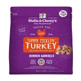 Stella & Chewy's® for Cats Frozen Morsels Tummy Ticklin' Turkey