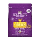 Stella & Chewy's® for Cats Frozen Morsels Chick, Chick, Chicken Dinner