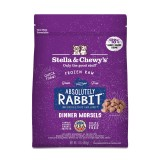 Stella & Chewy's® for Cats Frozen Morsels Absolutely Rabbit Dinner