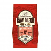 Stella & Chewy's® Raw Blend Wild Caught Recipe