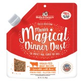 Stella & Chewy's® Marie's Magical Dinner Dust™ Grass-Fed Beef