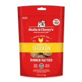 Stella & Chewy's® Freeze-dried Patties Chewy's Chicken Dinner