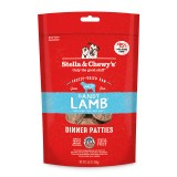 Stella & Chewy's® Freeze-dried Patties Dandy Lamb Dinner