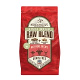 Stella & Chewy's® Raw Blend Small Breed Red Meat Recipe