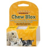 Sunseed® Chew Blox