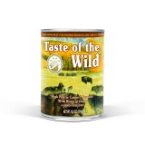 Taste of the Wild® High Prairie® Canned Dog Food