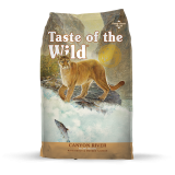 Taste of the Wild® Canyon River® Cat Food