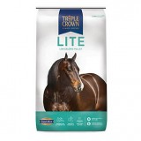 Triple Crown® Lite Horse Feed