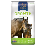 Triple Crown® Growth Horse Feed