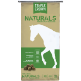 Triple Crown® Naturals Alfalfa Forage Cubes