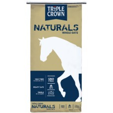 Triple Crown® Naturals Whole Oats