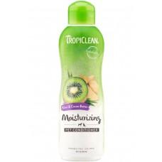 TropiClean® Kiwi & Cocoa Butter Conditioner