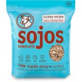 Sojos® Complete Turkey Dog Food